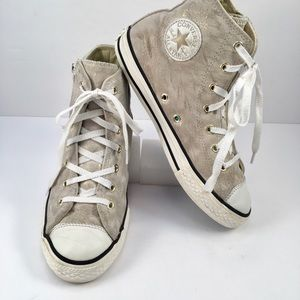 Converse Shoes - Converse All Leather All Star Sneaker